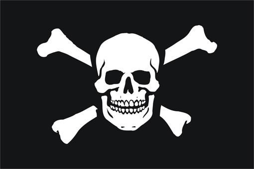 флаг веселый роджер
